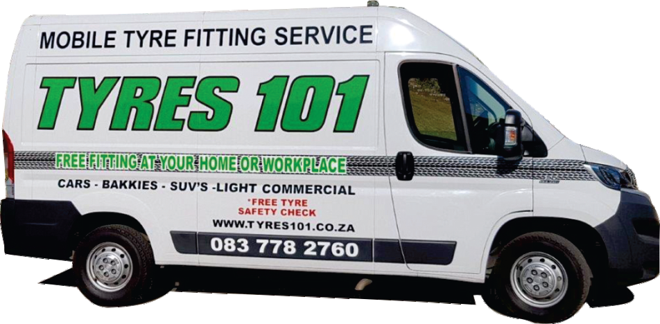 mobile tyre fitting services